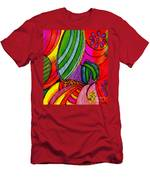 A Shared Fantasy Men's T-Shirt (Athletic Fit)