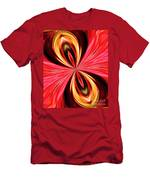 Abstract 151 Men's T-Shirt (Athletic Fit)