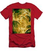 Abstraction 192-03-13 Marucii Men's T-Shirt (Athletic Fit)