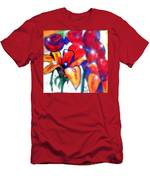 Art In The Eyes 3 Men's T-Shirt (Athletic Fit)
