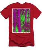 Aspen Grove 9 Men's T-Shirt (Athletic Fit)