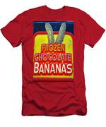 Bananas Men's T-Shirt (Athletic Fit)