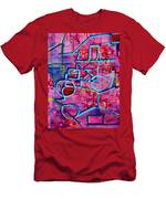Better Mousetrap Men's T-Shirt (Athletic Fit)