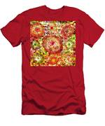 Blossom In Elysium  Men's T-Shirt (Athletic Fit)
