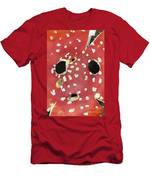Bugaboo - Amanita Muscaria Men's T-Shirt (Athletic Fit)