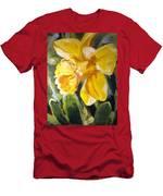Buttercup Men's T-Shirt (Athletic Fit)