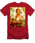 by Amorsolo Men's T-Shirt (Athletic Fit)