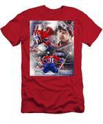 Carey Price Men's T-Shirt (Athletic Fit)