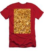 Chanterelle Mushroom Men's T-Shirt (Athletic Fit)