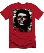 Che Men's T-Shirt (Athletic Fit)