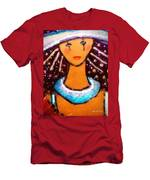 Chili Men's T-Shirt (Athletic Fit)