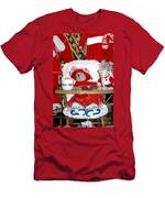 Christmas Delights Men's T-Shirt (Athletic Fit)