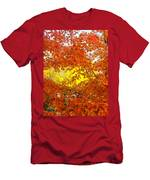 Colors Of Fall 2 Men's T-Shirt (Athletic Fit)