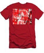 Connection 46 Men's T-Shirt (Athletic Fit)