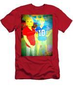 Cool Kids Men's T-Shirt (Athletic Fit)