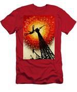 Crude Awakening Men's T-Shirt (Athletic Fit)