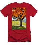 Denver Park 5 Men's T-Shirt (Athletic Fit)