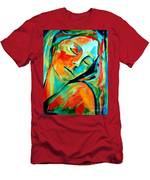 Emotional Healing Men's T-Shirt (Athletic Fit)