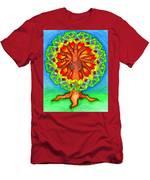 Ezekiel 37 Men's T-Shirt (Athletic Fit)