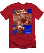Friendly Tavern Polka Men's T-Shirt (Athletic Fit)