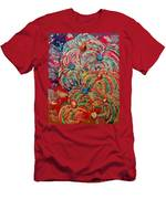 From The Irish Sea 5 Men's T-Shirt (Athletic Fit)