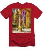 Garden Of Eden Men's T-Shirt (Athletic Fit)