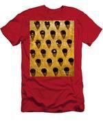 Grating On My Nerves Men's T-Shirt (Athletic Fit)