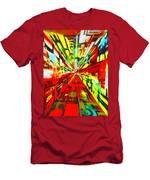 Have You Advertised In Hyperspace? Men's T-Shirt (Athletic Fit)