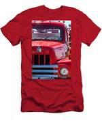 International Harvester R-185 Men's T-Shirt (Athletic Fit)