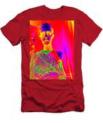 Iridescent Beauty Men's T-Shirt (Athletic Fit)