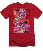 Jewel Of The Orient #3 Men's T-Shirt (Athletic Fit)