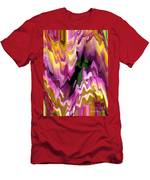 Jowey Gipsy Abstract Men's T-Shirt (Athletic Fit)