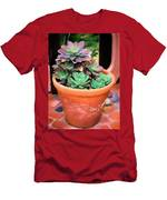 Kula Lodge 50 Men's T-Shirt (Athletic Fit)