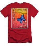 Life - Healing Art Men's T-Shirt (Athletic Fit)