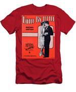Little By Little Men's T-Shirt (Athletic Fit)