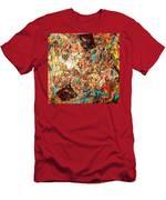 Magic Love Men's T-Shirt (Athletic Fit)