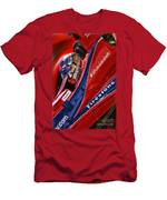 Marco Andretti Focused Men's T-Shirt (Athletic Fit)