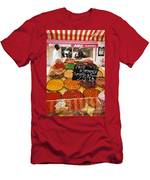 Market Day, Nice Men's T-Shirt (Athletic Fit)