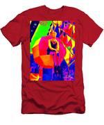 Mod Muse Men's T-Shirt (Athletic Fit)