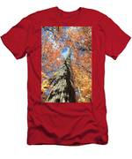 Nature In Art Men's T-Shirt (Athletic Fit)