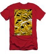 Neon Men's T-Shirt (Athletic Fit)