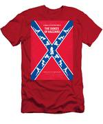 No108 My The Dukes Of Hazzard Movie Poster Men's T-Shirt (Athletic Fit)