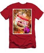 Ornament Men's T-Shirt (Athletic Fit)