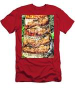 Palm Tree 14 Men's T-Shirt (Athletic Fit)