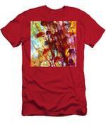 Passion Rising Men's T-Shirt (Athletic Fit)
