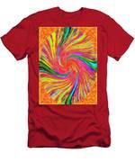Pizzazz 43 Men's T-Shirt (Athletic Fit)