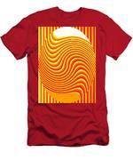 Pizzazz 45 Men's T-Shirt (Athletic Fit)