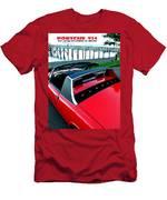 Porsche 914 II Men's T-Shirt (Athletic Fit)