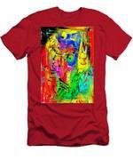 Portrait 703 - Marucii Men's T-Shirt (Athletic Fit)