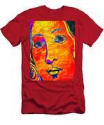 Portrait Of Venus Men's T-Shirt (Athletic Fit)